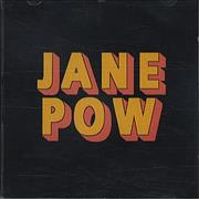 Click here for more info about 'Jane Pow - Love It Be It/State'
