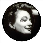 Click here for more info about 'Jane Siberry - Bound By The Beauty - autographed/numbered'
