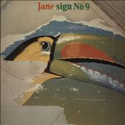 Click here for more info about 'Jane - Sign No. 9'