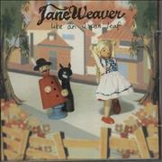Click here for more info about 'Jane Weaver - Like An Aspen Leaf'