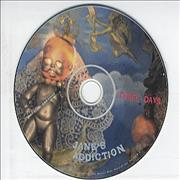 Click here for more info about 'Janes Addiction - Three Days'