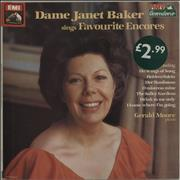 Click here for more info about 'Janet Baker - Dame Janet Baker sings Favourite Encores'