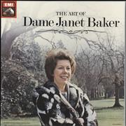 Click here for more info about 'Janet Baker - The Art Of Dame Janet Baker'