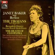 Click here for more info about 'Janet Baker - Berlioz: The Trojans / The Death of Cleopatra'