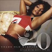 Click here for more info about 'Janet Jackson - 20 Years Old Mixtape - The Journey Of An Icon'