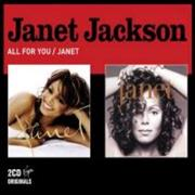 Click here for more info about 'Janet Jackson - All For You / Janet'