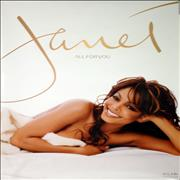 Click here for more info about 'Janet Jackson - All For You'