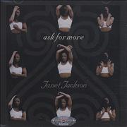 Click here for more info about 'Janet Jackson - Ask For More'