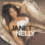 Click here for more info about 'Janet Jackson - Call On Me'