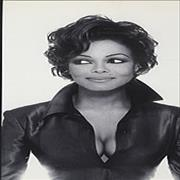 Janet Jackson Design Of A Decade 1986/1996 UK video
