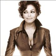 Janet Jackson Design Of A Decade UK CD album