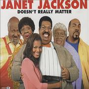 Click here for more info about 'Janet Jackson - Doesn't Really Matter'