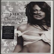 Click here for more info about 'Janet Jackson - From Janet To Damita Jo - The Videos'