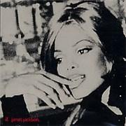 Janet Jackson If - 6-mixes USA CD single Promo