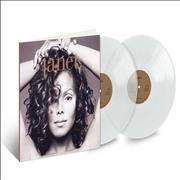 Click here for more info about 'Janet Jackson - Janet - Clear Vinyl'