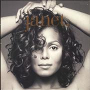 Click here for more info about 'Janet Jackson - Janet'