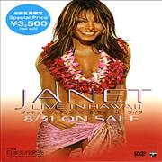 Click here for more info about 'Janet Jackson - Live In Hawaii'
