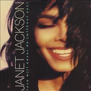 Click here for more info about 'Janet Jackson - Love Will Never Do'