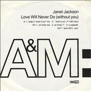 Click here for more info about 'Janet Jackson - Love Will Never Do (Without You)'