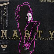 Click here for more info about 'Janet Jackson - Nasty - Danceable Remix Special'