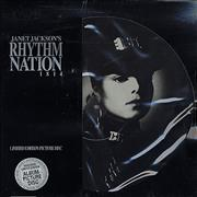 Click here for more info about 'Rhythm Nation 1814'
