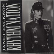 Click here for more info about 'Janet Jackson - Rhythm Nation'