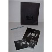 Janet Jackson Rhythm Nation UK press pack Promo