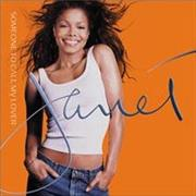Janet Jackson Someone To Call My Lover Australia CD single