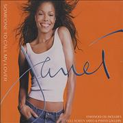 Click here for more info about 'Janet Jackson - Someone To Call My Lover'