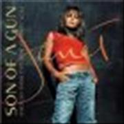 Janet Jackson Son Of A Gun Europe 2-CD single set