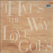 Click here for more info about 'Janet Jackson - That's The Way Love Goes'