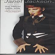 Click here for more info about 'Janet Jackson - The Velvet Rope Tour'