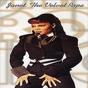 Click here for more info about 'Janet Jackson - The Velvet Rope'