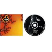 Janet Jackson Throb Netherlands CD single