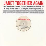 Click here for more info about ' - Together Again'