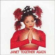 Click here for more info about 'Janet Jackson - Together Again'