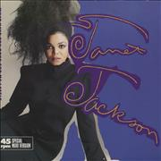 Click here for more info about 'Janet Jackson - What Have You Done For Me Lately'
