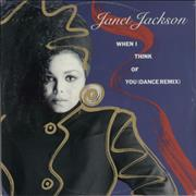 Click here for more info about 'Janet Jackson - When I Think Of You'