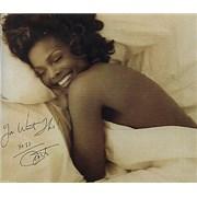 Janet Jackson You Want This UK CD single