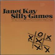 Click here for more info about 'Janet Kay - Silly Games'