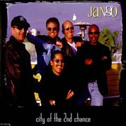 Click here for more info about 'Jango - City Of The 2nd Chance'