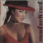 Click here for more info about 'Janice Marie Johnson - One Taste Of Honey'