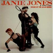 Click here for more info about 'Janie Jones - House Of The Ju-Ju Queen'