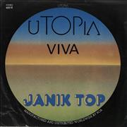 Click here for more info about 'Janik Top - Utopia'