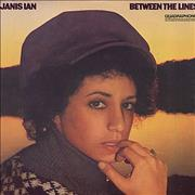 Click here for more info about 'Janis Ian - Between The Lines'