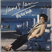 Click here for more info about 'Janis Ian - Fly Too High'