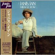 Click here for more info about 'Janis Ian - Miracle Row'