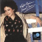 Click here for more info about 'Janis Ian - Night Rains - Sealed'