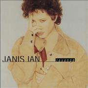 Click here for more info about 'Janis Ian - Revenge + Booklet - EX'