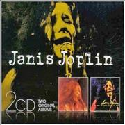 Click here for more info about 'Janis Joplin - 2CD'